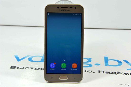 Смартфон Samsung Galaxy J2 (2018) SM-J250F