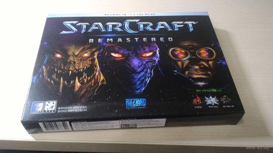 Starcraft Коллекционные открытки