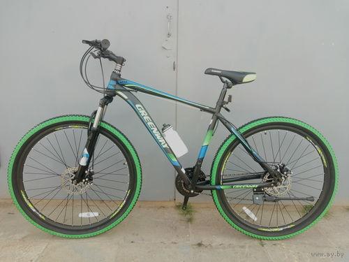 Новый Велосипед 29'' GREENWAY SCORPION