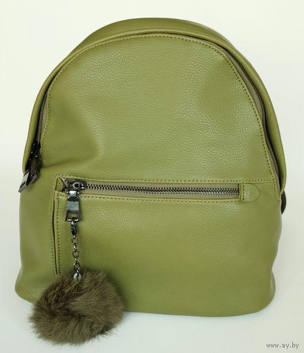 Сумка-рюкзак ORSO ORO.