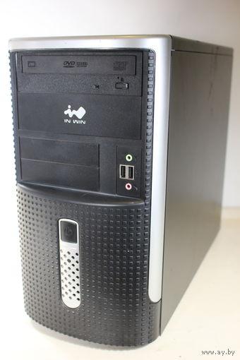 Системный блок на базе Intel Celeron