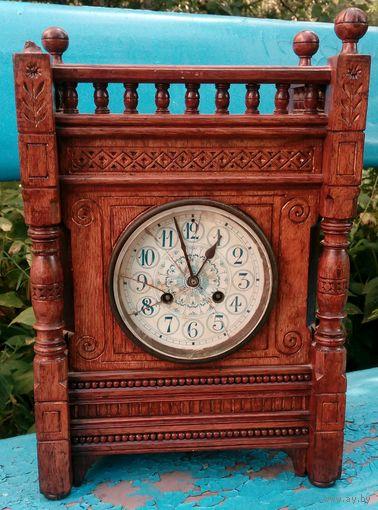 Старинные настольные часы. Без МПЦ!