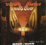 LP Status Quo - Back To Back (Oct 1983)