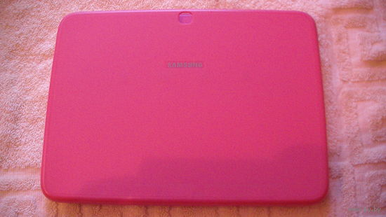 Чехол для планшета SAMSUNG GALAKXY Tab 3. 10.1 (P5200) розовый. распродажа