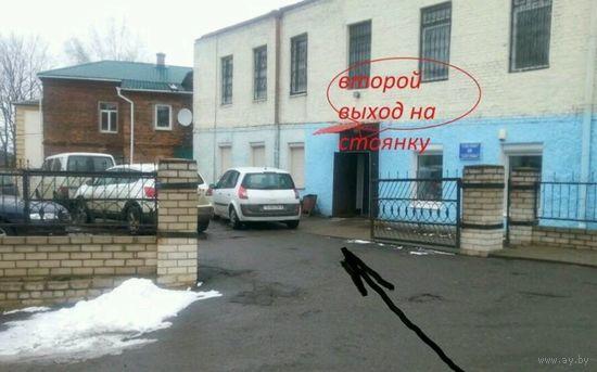 В центре г.могилева.(Помещение+готовый бизнес.продажа или аренда)