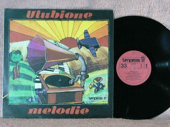 LP Various - Ulubione Melodie (1985) Funk