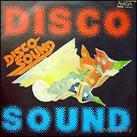 LP Disco-Sound - Various (1979)