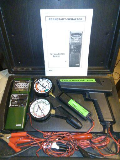 Набор инструментов для диагностики авто
