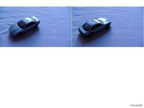 Модель машинки 1990 маттелинк.  распродажа