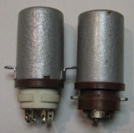 Вибропреобразователь (преобразователь тока) ВПМ2,ВПМ-2-0,2
