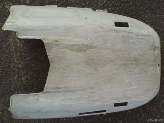 Днище на Хонда Дио 34-35
