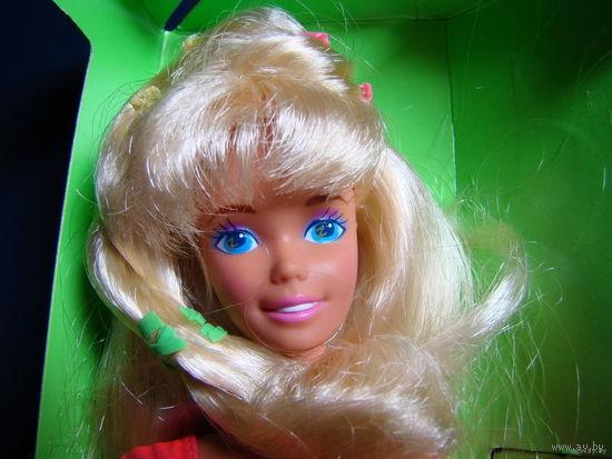 Hawaiian Fun Barbie 1990