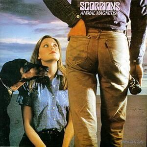 Scorpions - Animal Magnetism - LP - 1980