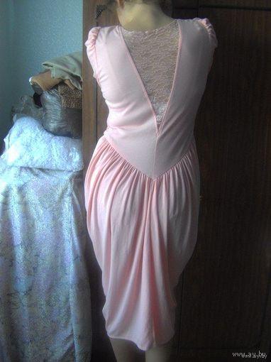 Платье нарядное вечернее 48-50