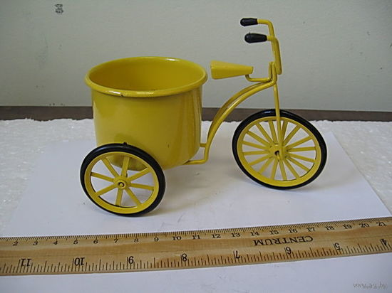 Подставка-велосипед