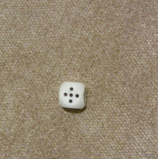 Игральная кость (кубик)