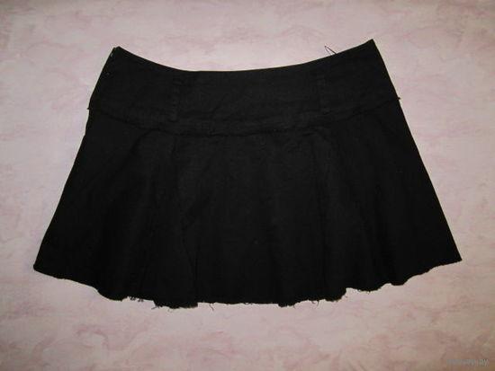 Новая классная юбочка New Look, р.46. Можно в школу.