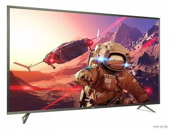 """Cрочно....  Продам ЖК-телевизор TCL U40 S6906, Диагональ 40""""(103)см, разрешение (3840x2160) - 4K UHD"""