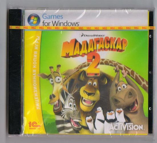 Мадагаскар 2 (игра для компьютера) - ЛИЦЕНЗИЯ!!!