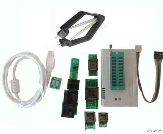 Mini-Pro XGecu TL866II Plus программатор