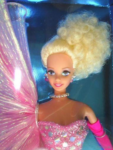 Кукла Барби/Barbie Evening Extravaganza фирмы Mattel, 1994 г, серия Classique Collection, коллекционный выпуск.