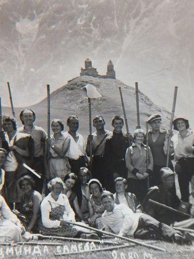 Монас Цминда самеба 1930 г