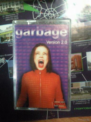 Кассета vigma Garbage Version 2.0