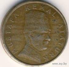 Турция 100000 лир 2000г.  распродажа