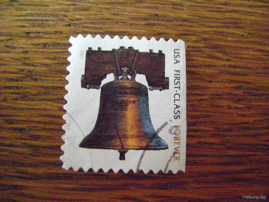 Марка почты США