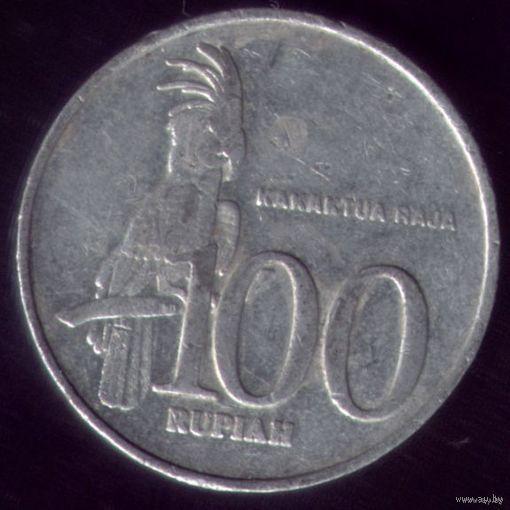 100 Рупий 1999 год