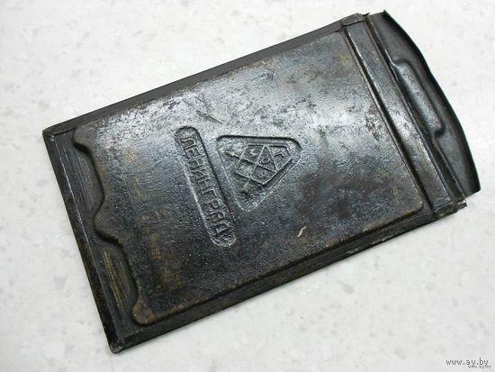 Кассета под фотопластинки и листовую плёнку 6.5х9 см, к фотоаппарату Москва-3