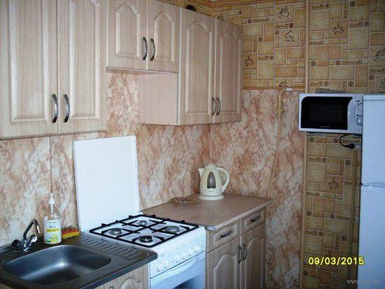 Отличная 1-квартира в Минске!Рядом МКАД,Ждановичи.Wi-Fi