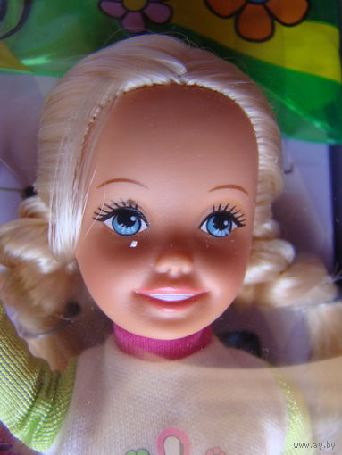 Стейси, сестра Барби, Bowling Party Stacie, Barbie's Sister, 1998