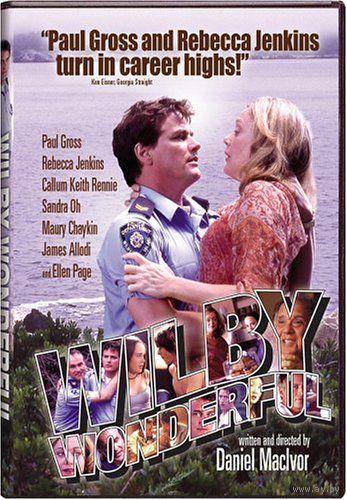 ВИЛБИ ВЕЛИКОЛЕПНЫЙ / Wilby Wonderful (Пол Гросс,Мори Чайкин,Эллен Пэйдж)(DVD5)