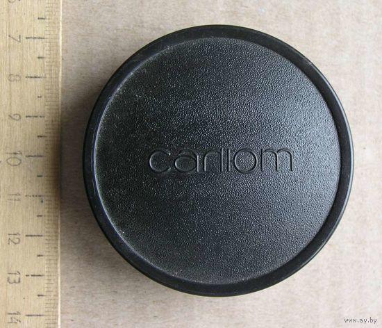 Крышка передняя на объектив для фотоаппарата САЛЮТ