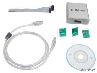 Программатор для чип-тюнинга BDM 100