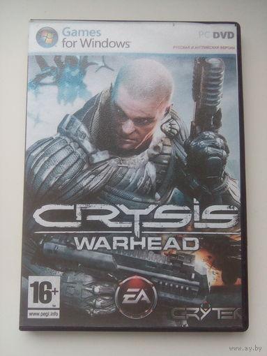 Crysis Warhead (Classics) (PC)