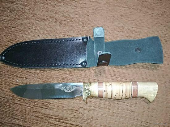 Нож Клык 95х18 Медтех