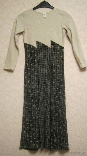Платье стильное р.44-46