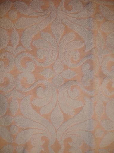 Полотенце красивое махровое большое банное 146 см х 73 см