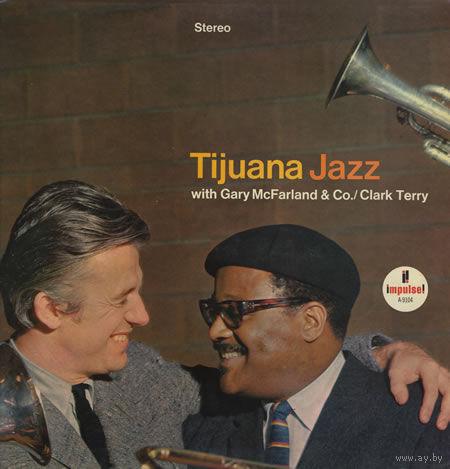 Gary McFarland / Clark Terry - Tijuana Jazz - LP - 1965