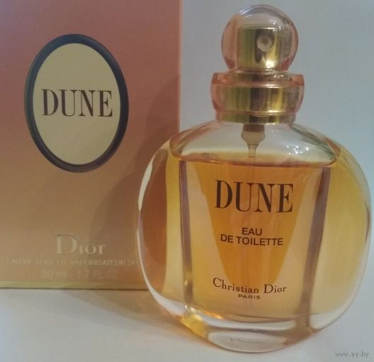 Christian Dior Dune edt 50ml