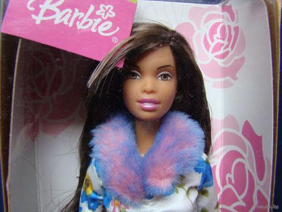 Новая кукла Кристи/Christie 2003
