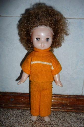 Кукла 27 см (СССР)