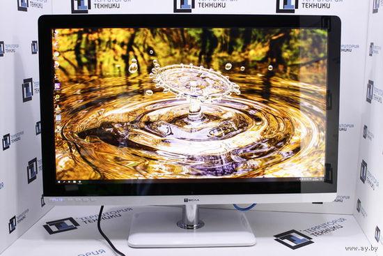 "Игровой 27"" моноблок Tesla (2K-экран, i5-6600K, 16Gb DDR4, 256Gb SSD+2Tb HDD, GTX 1060 3Gb). Гарантия"