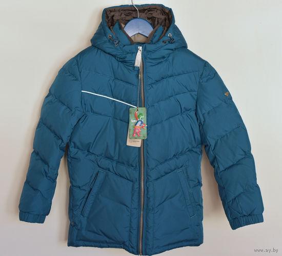 Куртка-пуховик Snowimage р.134