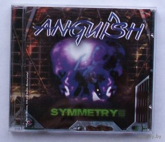 Anguish - Symmetry - CD(лицензия).