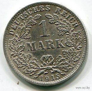 ГЕРМАНИЯ - МАРКА 1915 D