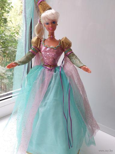 Кукла Барби Barbie as Rapunzel 1994