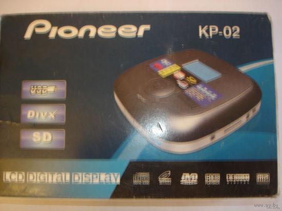 Видеоплейер - PIONEER КР - 02